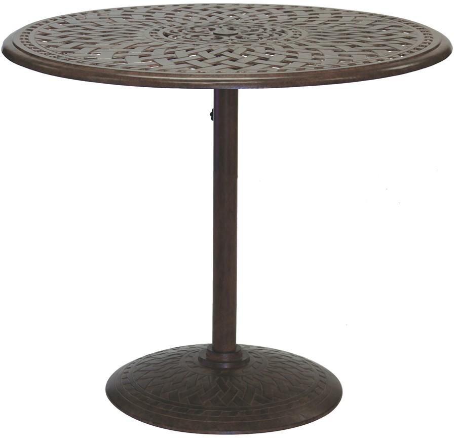 pedestal dining table set - photo #40