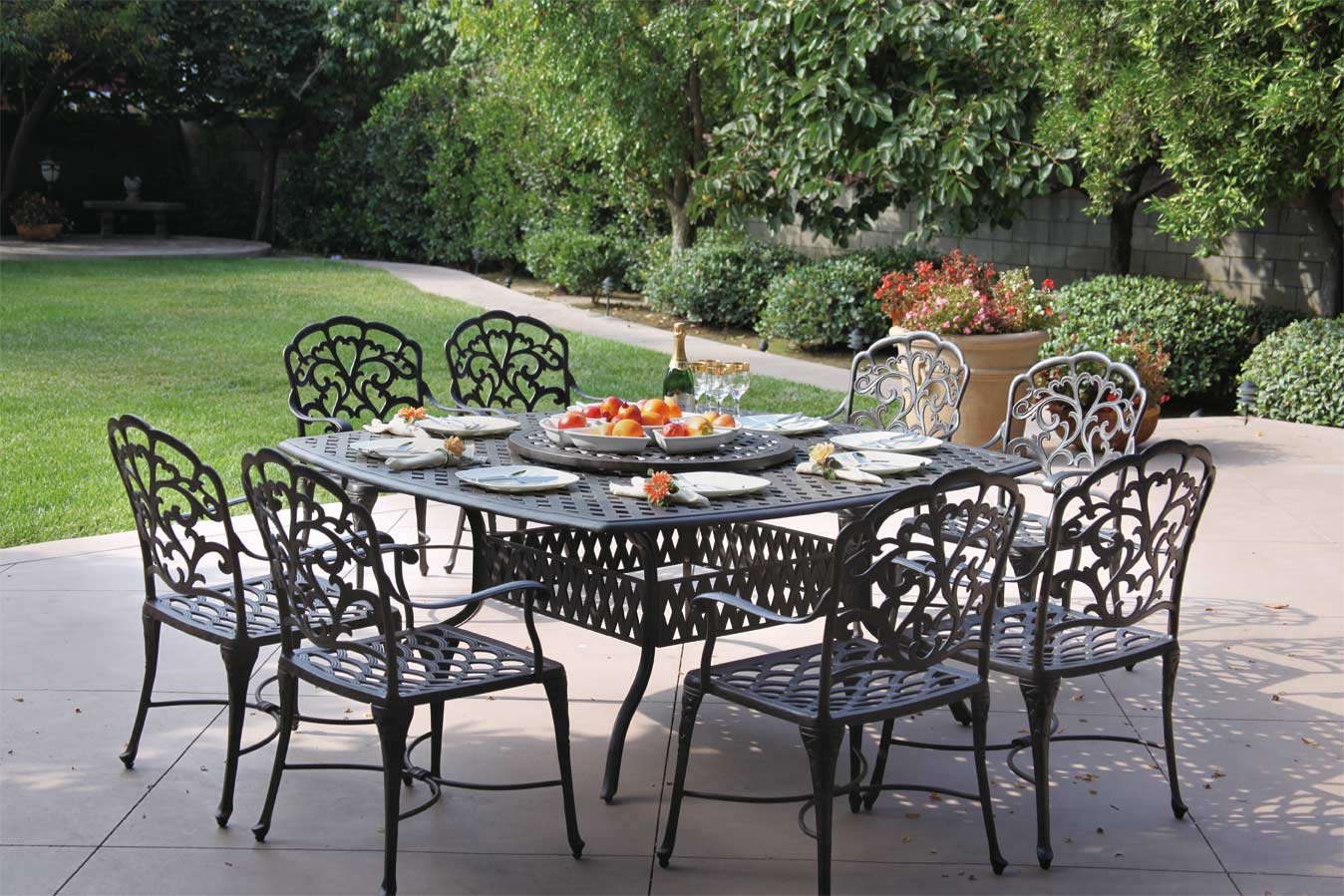 aluminum patio furniture dining sets patio furniture dining set