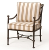 Cushions Deep Seating (Sunbrella Standard Stripe Fabric)