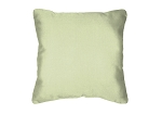 Throw Pillow in Sunbrella Flagship Celadon 40014-0034
