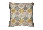Throw Pillow in Sunbrella Empire Dawn 45837-0000