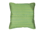 Throw Pillow in Sunbrella Dupione Paradise 8050