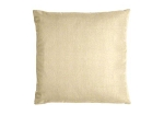 Throw Pillow in Sunbrella Canvas Antique Beige 5422