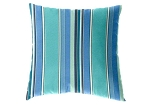 Sunbrella Throw pillow in Dolce Oasis 56001