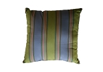 Sunbrella Throw pillow in Bravada Limelite 5602