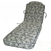 Replacement Cushion Chaise Sunbrella Premium Fabrics