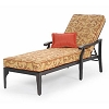 Replacement Cushion Chaise Sunbrella Superior Fabrics