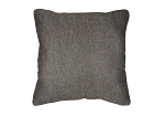 Sunbrella Throw pillow in Heritage Granite 18004