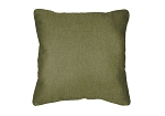 Throw Pillow in Sunbrella Heritage Leaf 18011