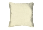 Sunbrella Throw pillow in Sailcloth Shell 32000-0000