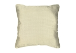 Throw Pillow in Sunbrella Sailcloth Sand 32000-0002
