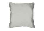 Throw Pillow in Sunbrella Sailcloth Seagull 32000-0023