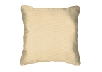 Throw Pillow in Sunbrella Flagship Papyrus 40014-0002