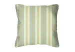 Sunbrella Throw pillow in Bangle Surfside 40247-0002