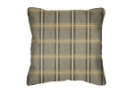 Throw Pillow in Sunbrella Holmes Flannel 44098-0003