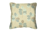 Sunbrella Throw pillow in Lanai Lagoon 45412-0001