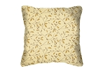 Sunbrella Throw pillow in Grove Oat 45415-0000