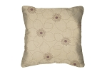 Throw Pillow in Sunbrella Allure Dusk 45543