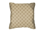 Sunbrella Throw pillow in Neo Silk 45718-0000