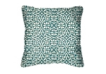 Throw Pillow in Sunbrella Isla Breeze 45794-0003