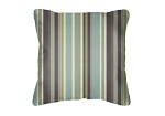 Sunbrella Throw pillow in Brannon Whisper 5621