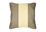 Sunbrella Throw pillow in Regency Sand 5695