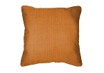 Throw Pillow in Sunbrella Volt Glow 58017