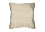 Throw Pillow in Sunbrella Volt Sand 58018