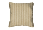 Sunbrella Throw pillow in Wyndham Dune 8037