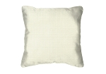 Throw Pillow in Sunbrella Linen Natural 8304
