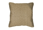 Sunbrella Throw pillow in Linen Sesame 8318