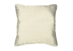 Sunbrella Throw pillow in Linen Canvas 8353