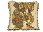 Aubusson Pillows - Birds (22
