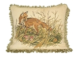 Aubusson Pillows - Fox (23