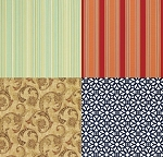 Sunbrella Fabric Swatches