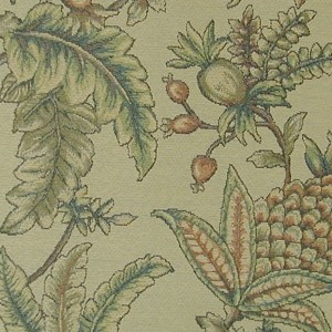 "Outdoor Fabric David Rothschild® Upholstery 54"" Biscayne Custard"