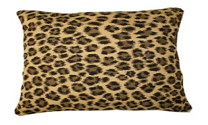 "Lumbar Pillow Indoor/Outdoor 18""x12"" Sunbrella Superior"
