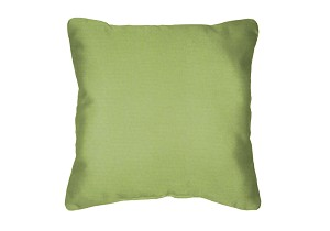 Sunbrella Throw pillow in Canvas Ginkgo 54011