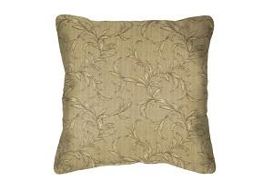 569ce14b1b Throw Pillow in Sunbrella Bessemer 1000BA 7253