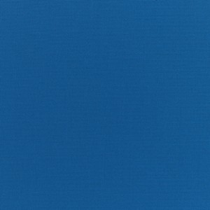 "Sunbrella Upholstery Fabric 54"" Canvas Pacific Blue 5401"
