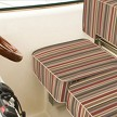 Sunbrella Fabric for Marine/Yacht Cushions
